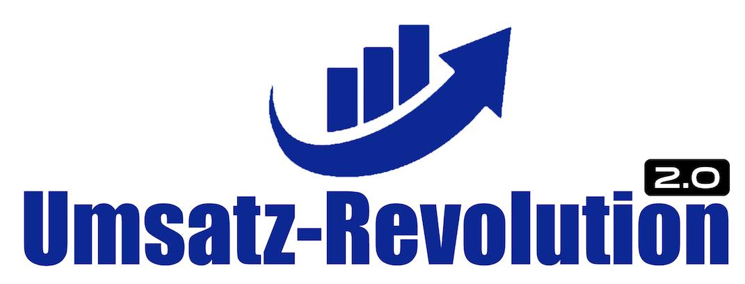 Umsatzrevolution
