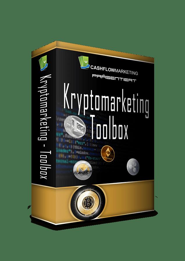 Krypto-Marketing Toolbox