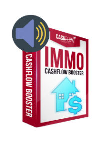 Cashflow Booster Audio Hörbuch