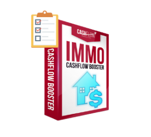 Cashflow Booster Checklisten