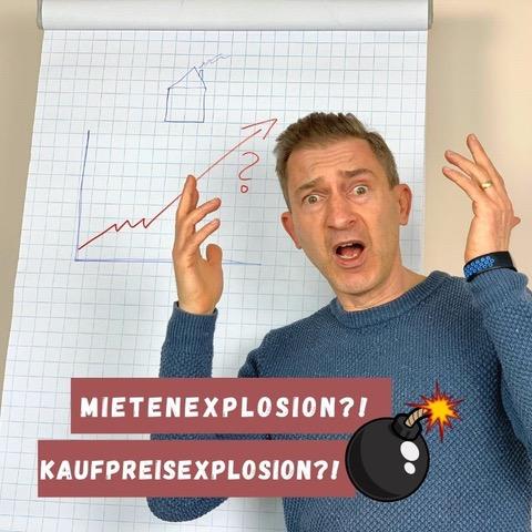 Mietexplosion in 2021?